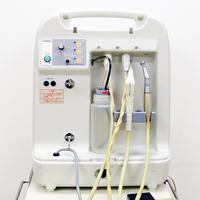 訪問診療用ユニット