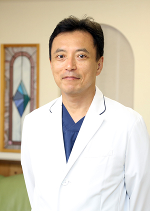 副院長 樋口哲郎